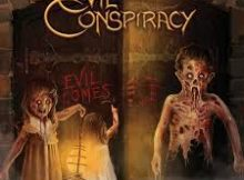 Evil Conspiracy – Evil comes