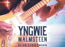 Yngwie Malmsteen – Blue Lightning