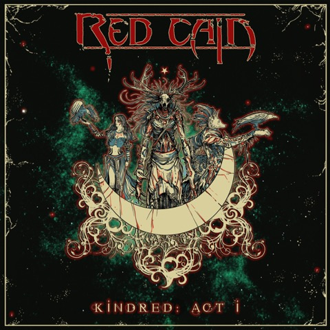 Red Cain – Kindred: Act I