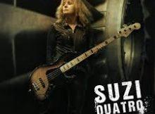 SUZIE QUATRO – NO CONTROL