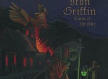 Iron Griffin – Curse of the sky