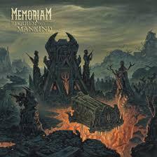 Memoriam - Requiem for Mankind