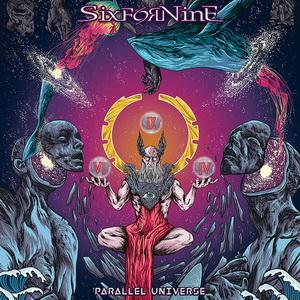 SiXforNinE-ParallelUniverse-cover2019