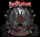 Destruction-Born To Perish