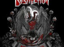 Destruction-Born To Perish