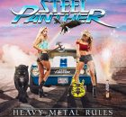Steel Panther - Heavy Metal Rules