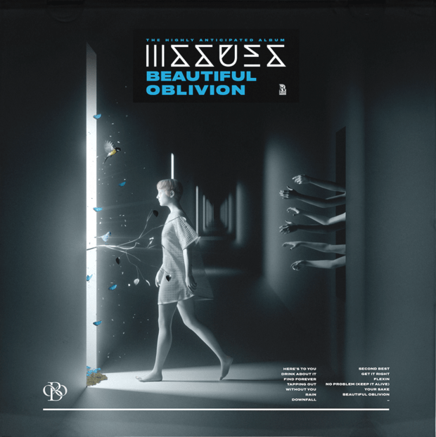 Issues Beautiful Oblivion