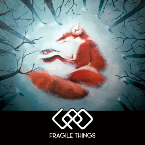 Great Pacific Orchestra – Fragile Things