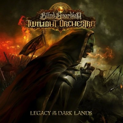 Blind Guardian Twilight Orchestra- Legacy Of The Dark Lands