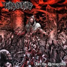 Thrashfire – Into the Armageddon