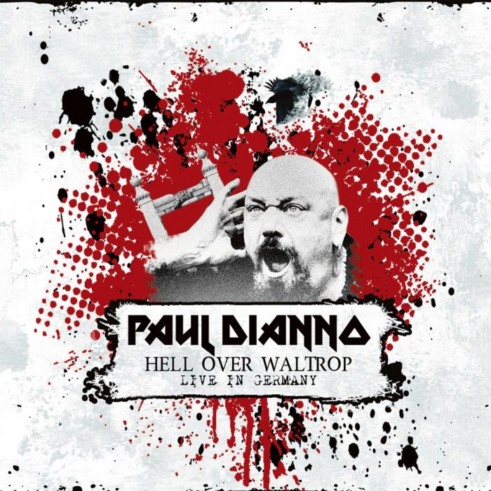 Paul Di 'Anno - Hell Over Waltrop