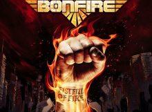 Bonfire - Fistfull of Fire