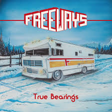 Freeways – True Bearings