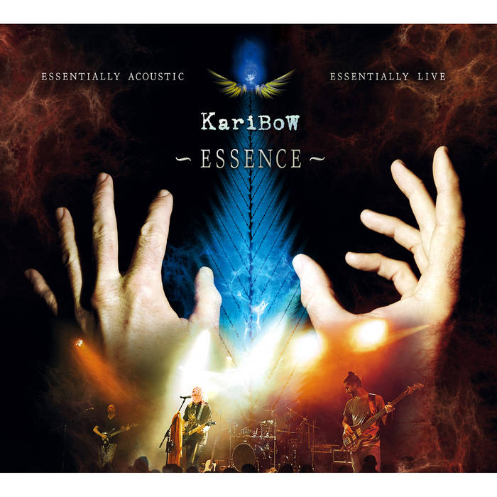 Karibow- Essence