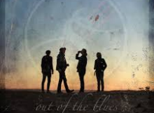 The Striders – Out Of The Blues