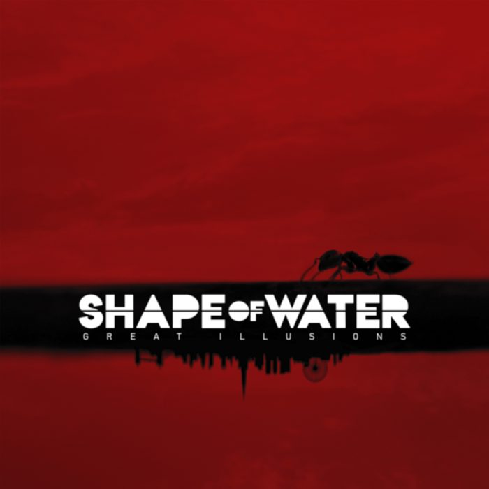 Shape of Water – Great Illusions
