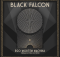 Black Falcon - Ego Mortem Machina