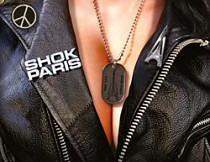 Shok Pris - Full metal jacket