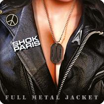 Shok Pris - Full metal jacket
