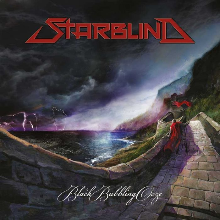 Starblind – Black Bubbling Ooze
