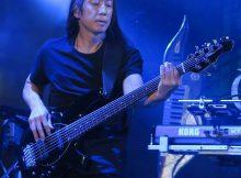 John Myung Dream Theater