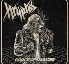 Kryptos-Force-of-Dangere of Danger